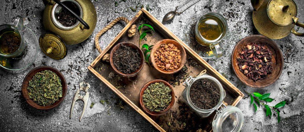 Herbal Cina Untuk Menurunkan Berat Badan Bagian 1